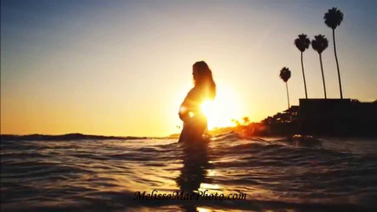 Beach Maternity Photo Shoot Pregnancy Photography Ideas Youtube