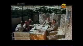 Иракская война. Бои за Эль-Фаллуджи.