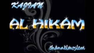 kajian AL HIKAM KH JAMALLUDIN AHMAD (god...