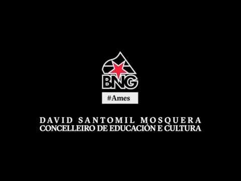 AmesRadio - Espazos Políticos con David Santomil - Marzo 2017