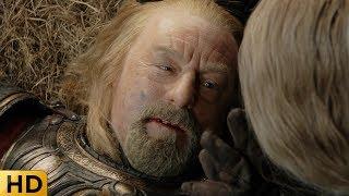 Прощальные слова короля Теодена. Властелин колец: Возвращение короля.