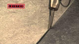 Сварка линолеума.VOB(инструменты для линолеума, инструменты для укладки ПВХ,настил и пайка линолеума., 2011-10-04T12:20:04.000Z)