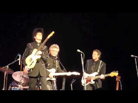 Marty Stuart, Tempted