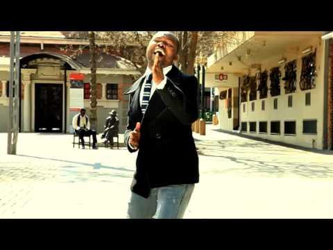 Senzo Khumalo - From glory to glory