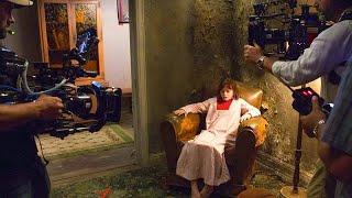10 مشاهد سينمائية مرعبة لا تفسير لها