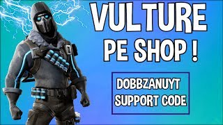 🔴 FORTNITE ROMANIA: WON'T THE ROBOTS DISAPPEAR?! | WE HAVE A REALLY COOL SKIN ON THE SHOP?!