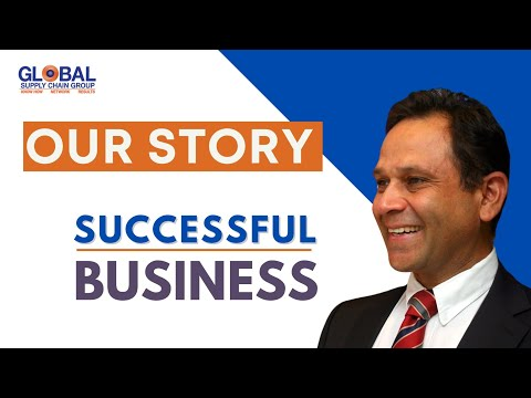 GLOBAL SUPPLY CHAIN STORY