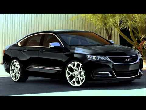 High Quality Chevrolet Monte Carlo 2014