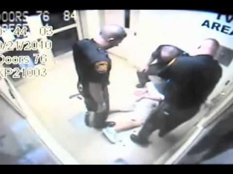 Ohio Summit County Sheriffs: Police Brutality
