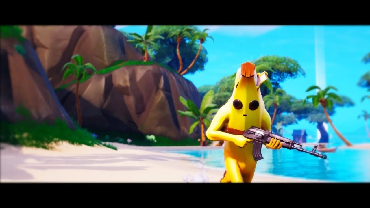 In The End   FORTNITE INTRO