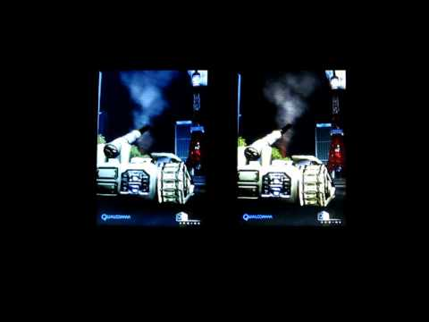 LG Optimus V ( VM670 ) vs HTC MyTouch 3G {NeoCore test} Virgin T-Mobile