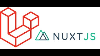 02 - From vue cli to nuxt js with Laravel (Derja DZ)