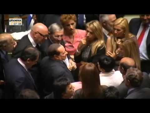 Sex, Skandale, Schuldenkrise   Die Berlusconi Show in Italien   Dokumentation Doku