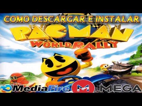 COMO DESCARGAR E INSTALAR Pac-Man World Rally Para PC FULL COMPLETO [MEGA Y MEDIAFIRE] | EsTeBuX