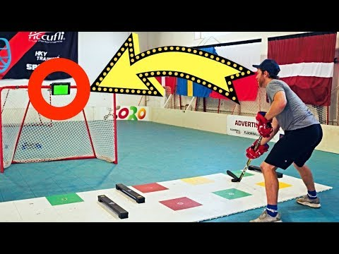 HEADS  UP TRAINING APP with HOCKEY REVOLUTION