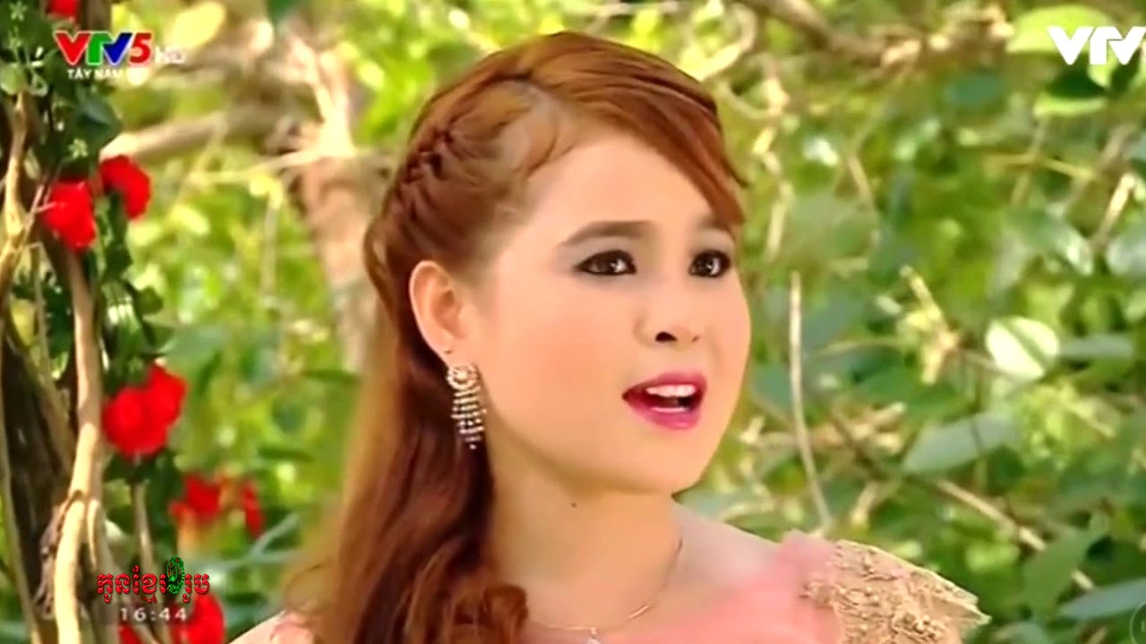 Download Sanya Sne - សន្យាស្នេហ៍ | ច្រៀងៈ ស្វឹងឌី - សឹមស៊ីថឿង | VTV5 Tay Nam Bo | Khmer Arts - Culture
