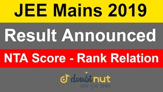 jee main 2019 solutions