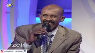 قسم بمحيك البدري - عصام محمد نور - اغاني و اغاني ٢٠١٩