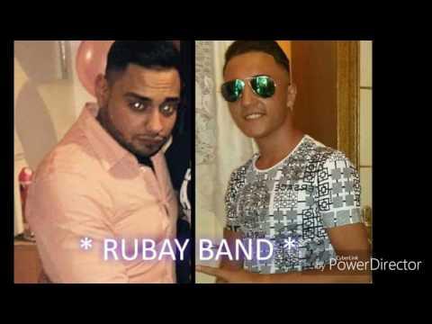 Rubay Band hulljatok