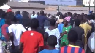 Crime à Pikine : le coupable arrété sur les lieux