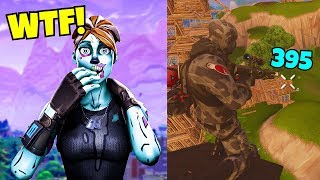 i stole this KIDS kills then HE HIT A TRICKSHOT!! (15 year old fortnite pro)