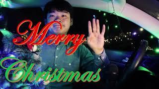 #크리스마스메들리 몽크로스마이크와 함께하는 거리두기 -…