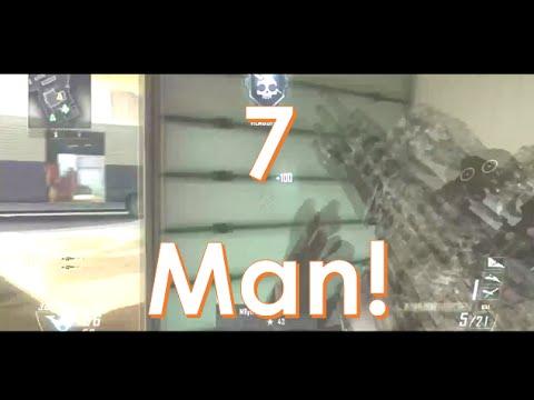 Rains 7 man l By Thee Evolution l Read Description