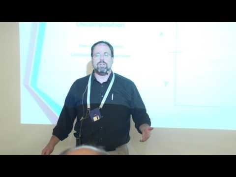 Chris Condron - Teaching Your Team CQRS/ES 2.0