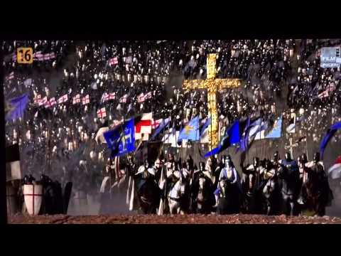 "Kingdom of Heaven - ""Jerusalem has come"" - BEST SCENE - VIVAT CHRISTIANITY!"