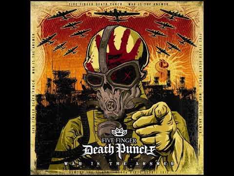 Five Finger Death Punch - No One Gets Left Behind