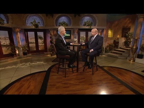Pastor Ray Bentley - The Holy Land Key (Part 1) (April 22, 2015)