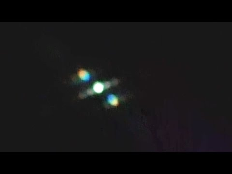 DID YOU SEE THIS? Tampa Bay Florida UFO RAW FOOTAGE! 5/9/2016