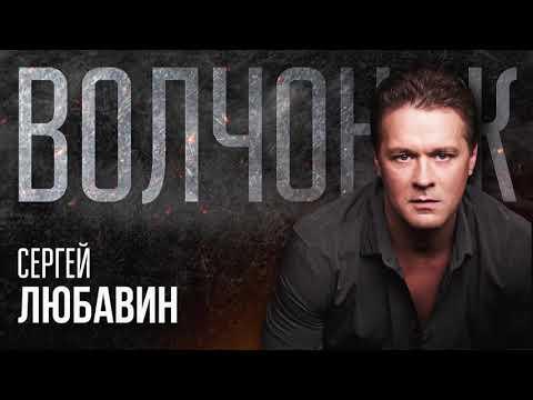 Сергей Любавин - Волчонок (remake) | Official Audio, 2018