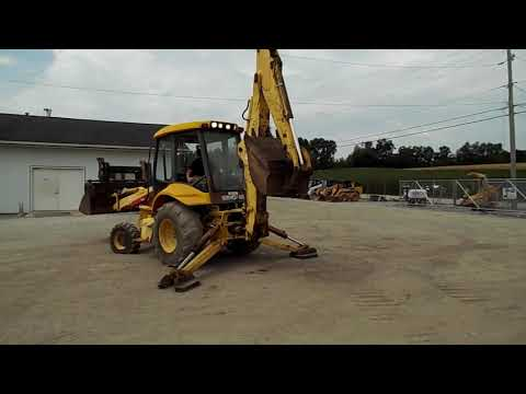 new holland lb75b backhoe loader tractor | new holland backhoe loader: new  holland backhoe loader - tractorhd mobi