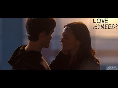 """""""Love Is All You Need?"""" FEATURE FILM TEASER TRAILER"""