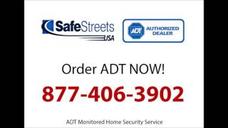 Home Security Systems New York, NY | Call to Order ADT Home Security in NYC