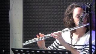 VALENTINA ROTONDI - somewhere over the rainbow - STUDY TESTS - WONDERLAND 11/5/2014