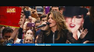 Shania Twain That Don T Impress Me Much Live On TODAY