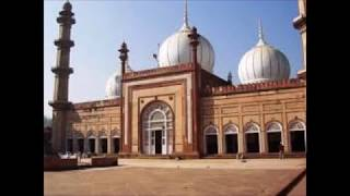 Travel India- Jama Masjid Delhi | Best Places to Visit