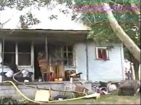 spencer  wv house fire.wmv