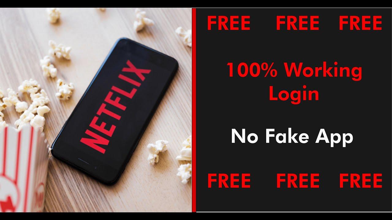 Www.Netflix.De Login