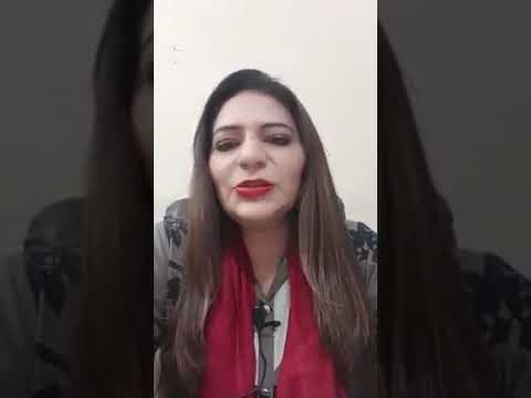 Let's Talk about Love. Psychological discussion by Dr Uswa Shehbaz