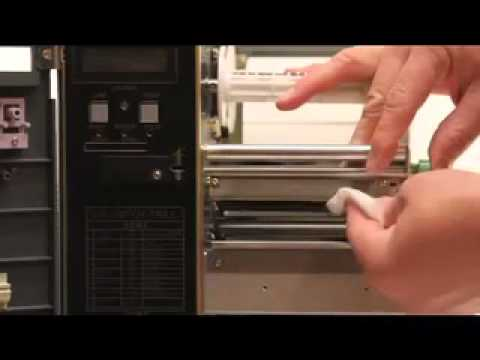 The Definitive Solution - Thermal Printer Cleaning Wipes