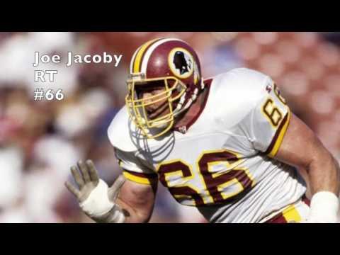 Redskins Champion 1991 Mark Rypien Joe Gibbs Best Team Ever