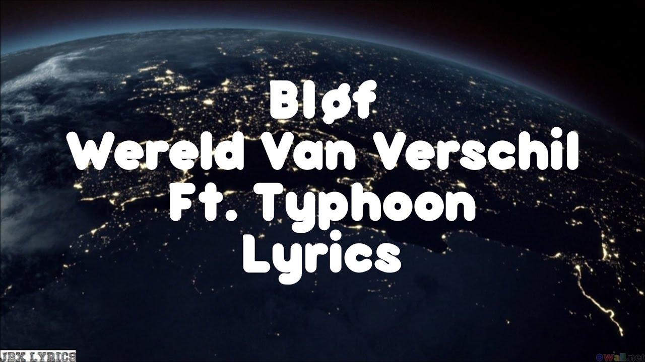 Typhoon lyrics by Maurice Moore - original song full text ...