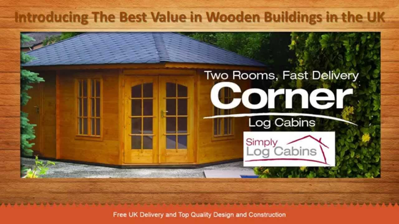 Best Price Garden sheds UK. Summer houses wooden garages ...