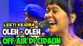 "LESTI ""OLH2""  LIVE OFF AIR DI CIDAUN CIANJUR 26 MARET 2016"