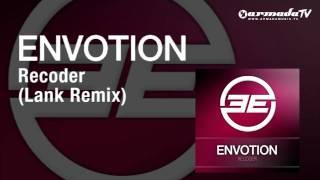Envotion - Recoder (Lank Remix)