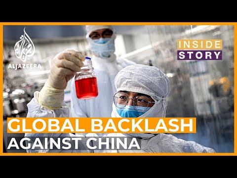 Is China facing a global backlash against coronavirus? | Inside Story