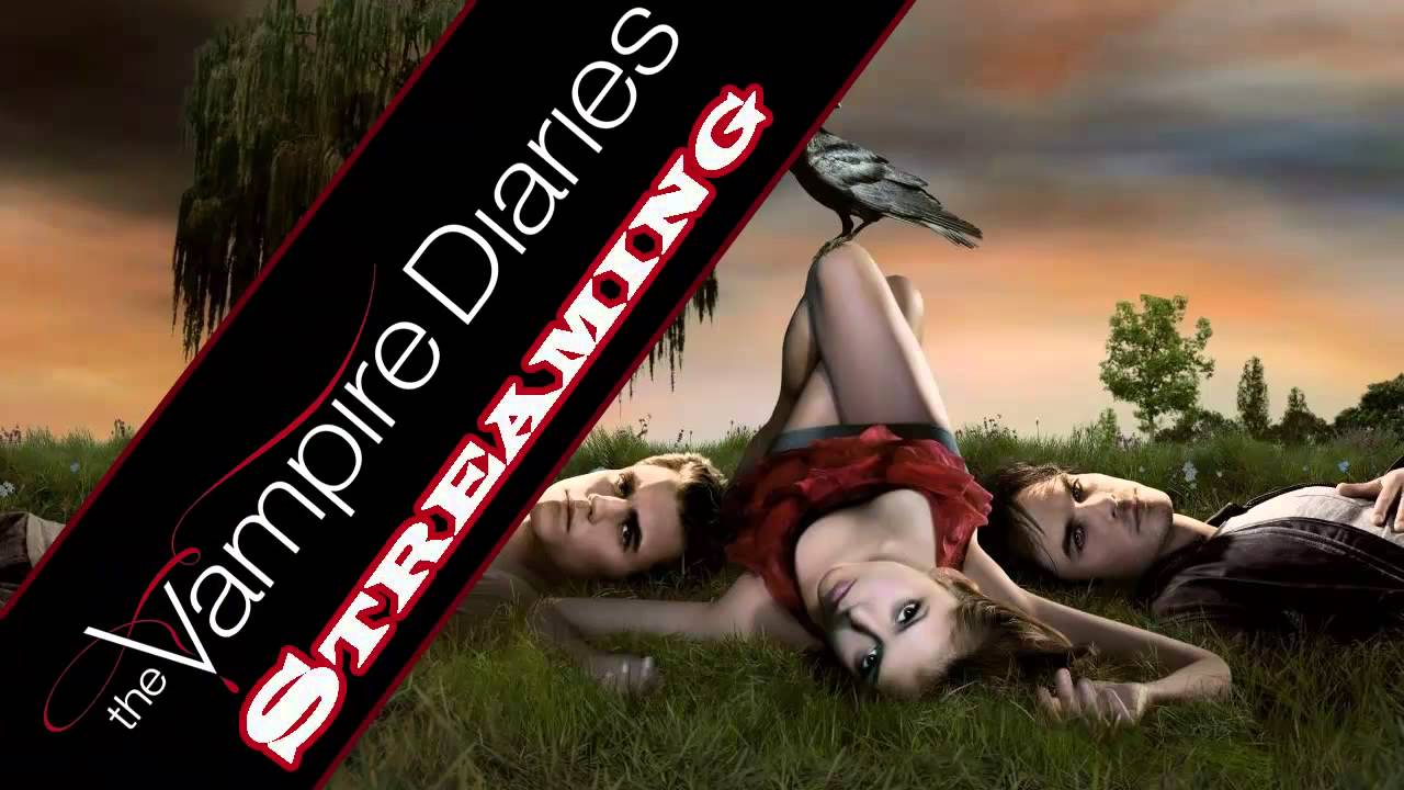 the vampire diaries stream kinox